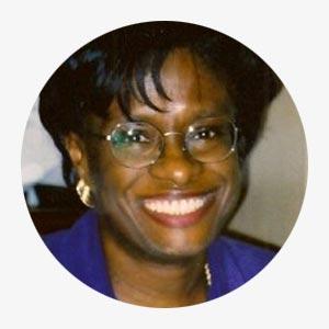 Claudia Alleyne, M.D.